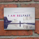 I am Belfast by Mark Cousins © Aptalops