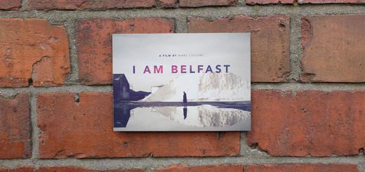 I am Belfast by Mark Cousins © Aptalops