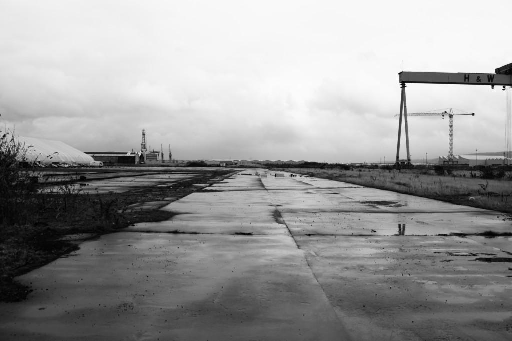 Road to nowhere © Aptalops