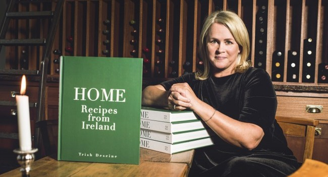 Home - Recipes from Ireland © TheTaste.ie