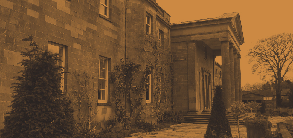 Hillsborough Castle. Photo: Sophie Hayles