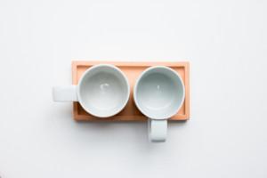 DWC-02 Espresso Set © Derek Wilson Ceramics